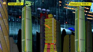 A Power Rope Slider - Attack Clan Amazing screenshot 2
