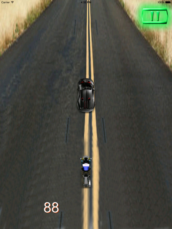 Motorcycle On The Hill Rom - Extreme Game screenshot 8