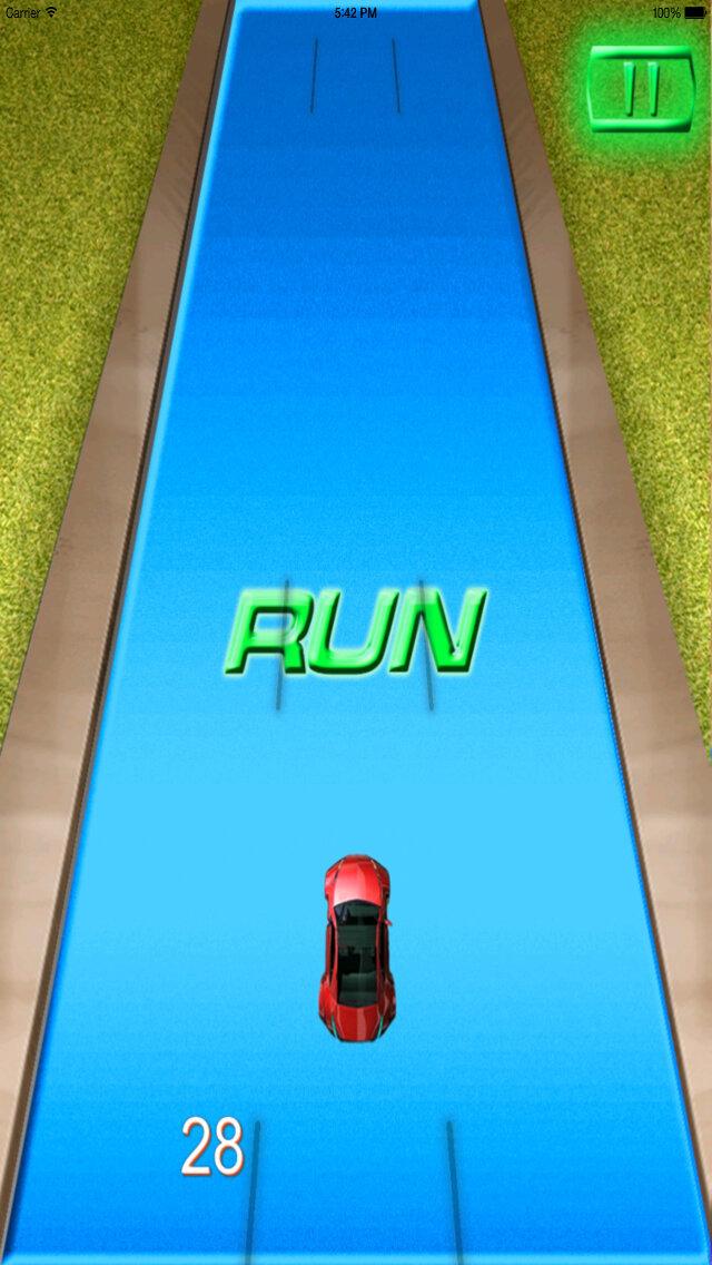 City Ride Racing PRO - Speed Addictive Simulator screenshot 5