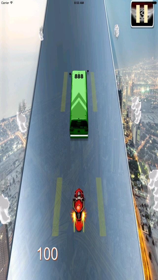 A Furious Nitro Race - No Limit Adrenaline Amazing screenshot 2