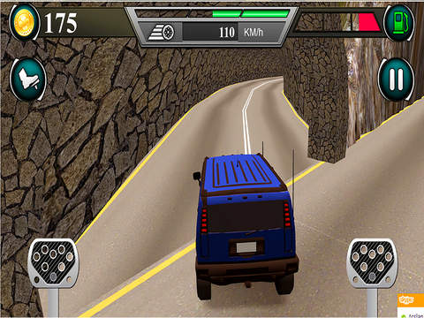 Hill Climbing Race : Car Game Free screenshot 8