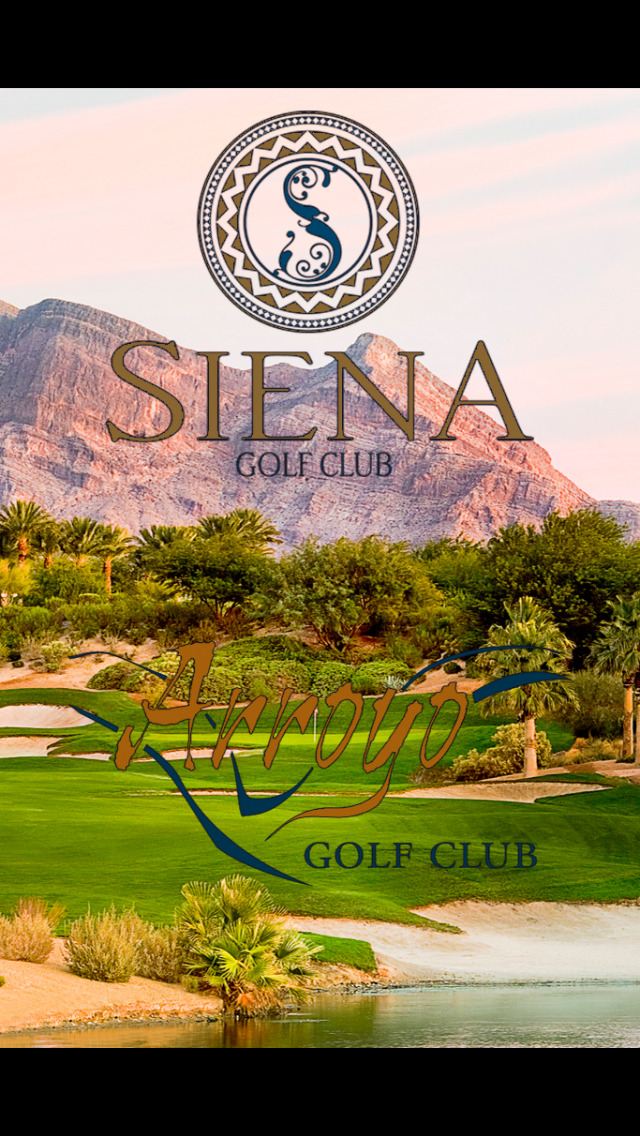Arroyo & Siena GC screenshot 1