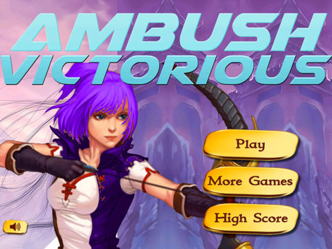 Ambush Victorious PRO - Target in sight screenshot 6