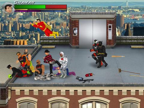 Super City XL screenshot 4