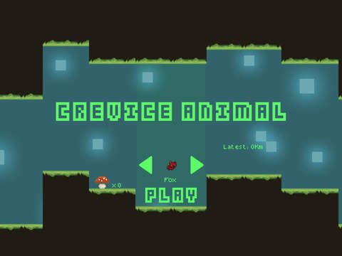 Crevice Animal screenshot 5