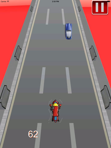 A Great Competition Motorcycle On The Road PRO - Game Crazy And Explosive Motorcycle screenshot 10