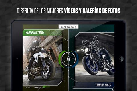 Motorbike Magazine - náhled