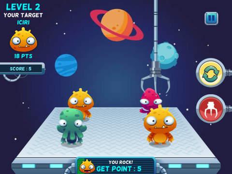 Alien Claw Crane screenshot 7