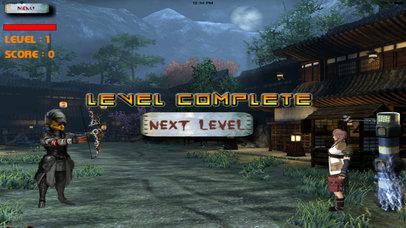 A Samurai Archer Dragon - Best Archer Game screenshot 4