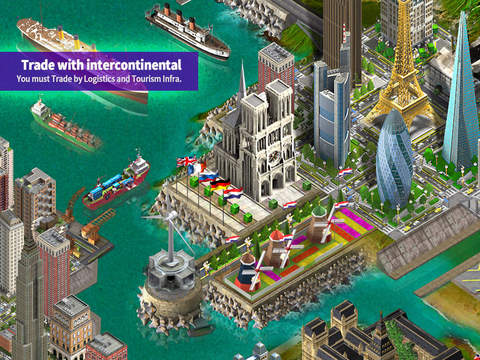 European Tycoon screenshot 9