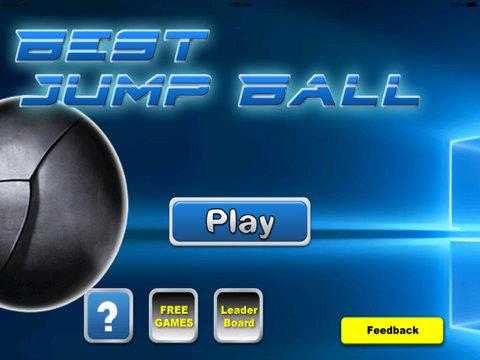 A Best Jump Ball - Jump Amazing Game screenshot 6