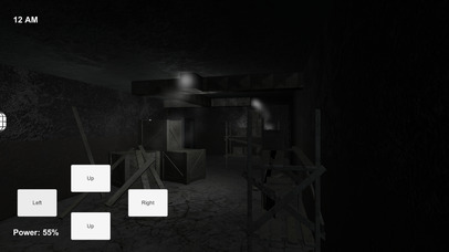 Horror show - Escape the mad house screenshot 4