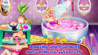 Princess Beauty Super Spa screenshot 1