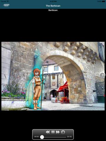 Visiter Semur-en-Auxois screenshot 8