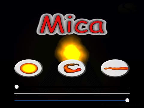 Sensory Mica - Vocalization screenshot 6