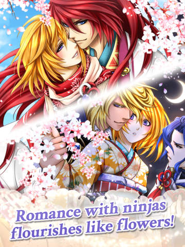 Ninja Shadow / Shall we date? screenshot #2