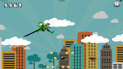 Snap Mobile Jumper PRO - Down, Run and Fly screenshot 5