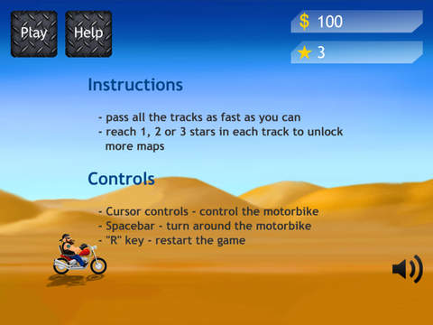 Loud Rider screenshot 10