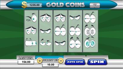 A Palace Of Coins Slots Club Vegas - Gambler Slots Game screenshot 1