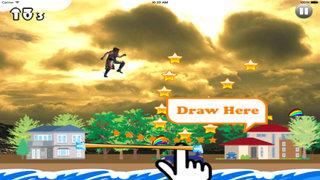 Adventure Hunting Jump - Adventure Jump Fun screenshot 2