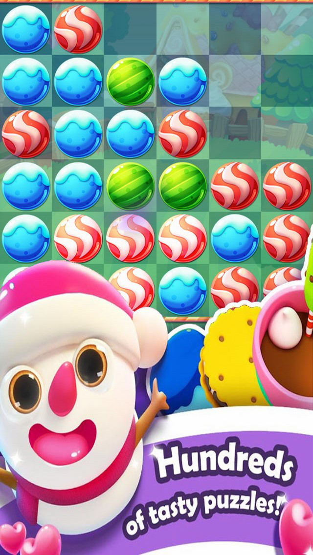 Jam Poping Blast: Special Candy screenshot 2