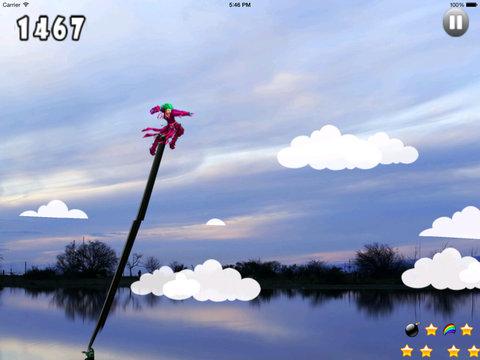 A Kingdom Secret Jump PRO - Amazing Fly From Lost Kingdom screenshot 8