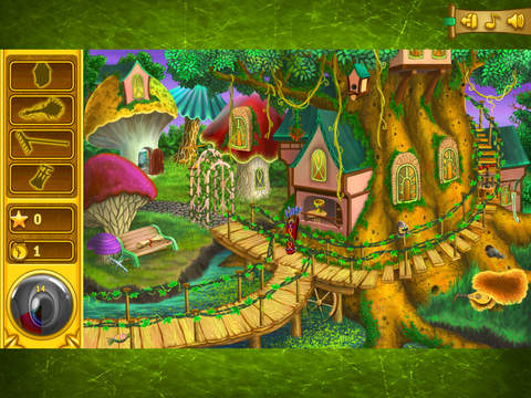 The Hidden Dragon screenshot 5