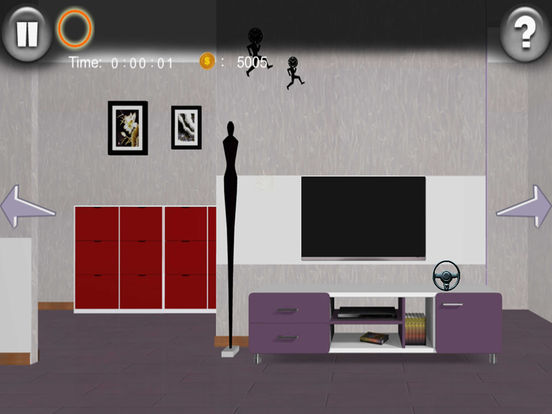 Can You Escape Fancy 14 Rooms screenshot 8