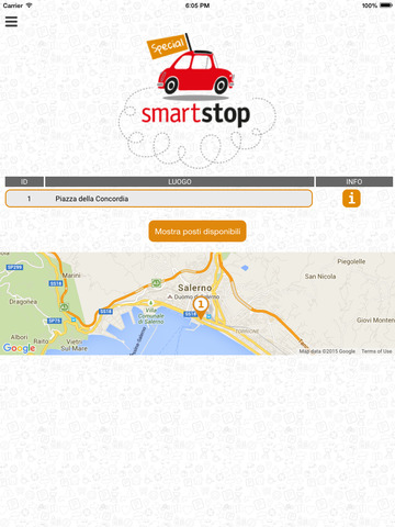 SmartStop Special screenshot 5