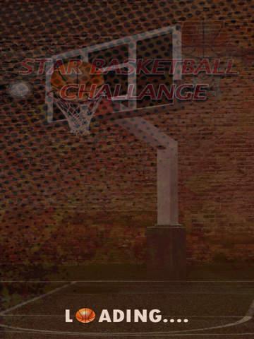 Star Basketball Challenge screenshot 6