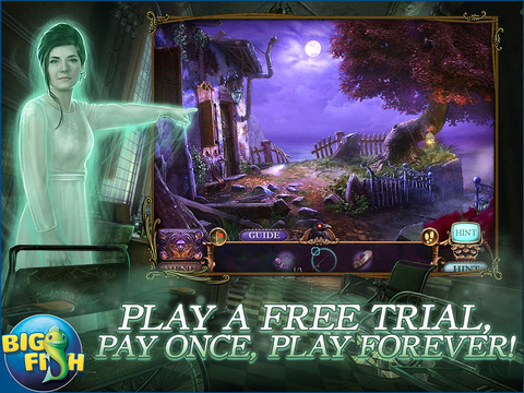 Mystery Case Files: Key To Ravenhearst - A Mystery Hidden Object Game screenshot 6
