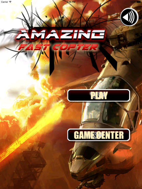 Amazing Fast Copter - Best Helicopter Game screenshot 6