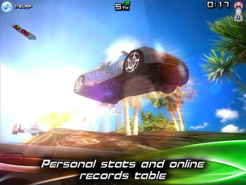 Race Illegal: High Speed 3D Free screenshot 7