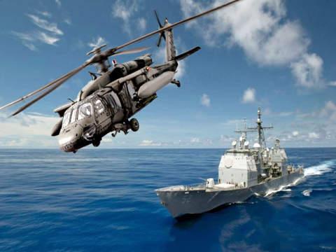 Gunship Battle Combat screenshot 7