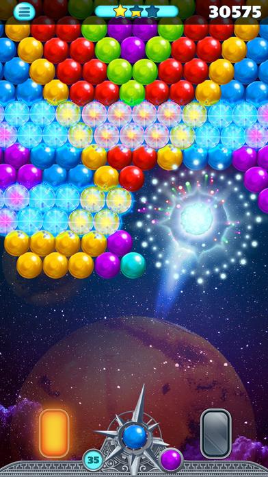 Bubble Mars screenshot 4