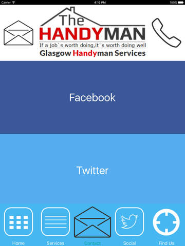 Glasgow Handyman Services screenshot 6