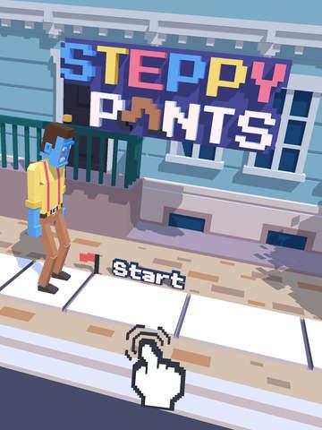 Steppy Pants screenshot 6