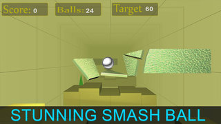 Smash Ball - Hit Everything in your Path screenshot 1