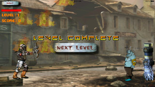 Archer Combat PRO - War Hideaway screenshot 5