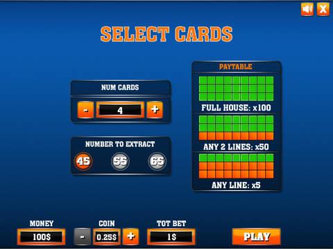 Bingo! (offline) screenshot 8