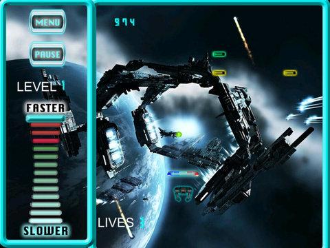 Monster Go Bricks - Ball Blast Action Break Out Game screenshot 10