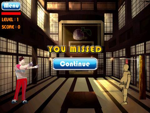 Archer Sniper PRO - Shooting Target screenshot 9