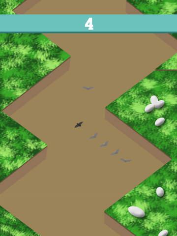 Ultimate Crooked Street Racer - new road racing arcade game screenshot 4