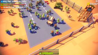 Dead Venture screenshot 2