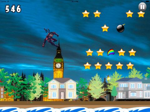 Chase Jump PRO - Real Persecution City screenshot 7