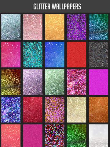 Glitter Wallpapers screenshot 6