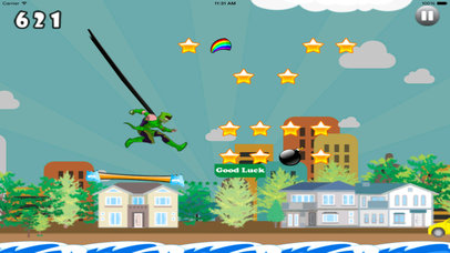 Snap Mobile Jumper - Down, Run and Fly screenshot 5