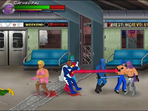 Super City XL screenshot 2