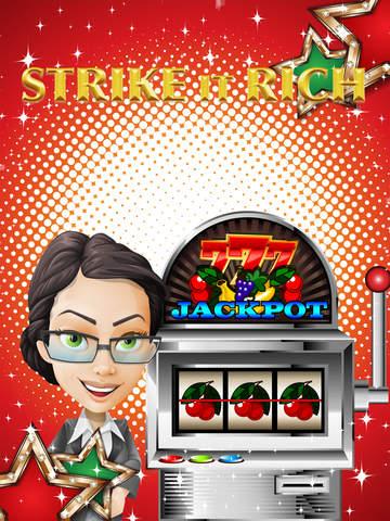 Casino Titan All In - Free Pocket Slots Machines screenshot 5