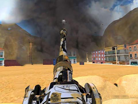 Anti Aircraft Attack screenshot 10